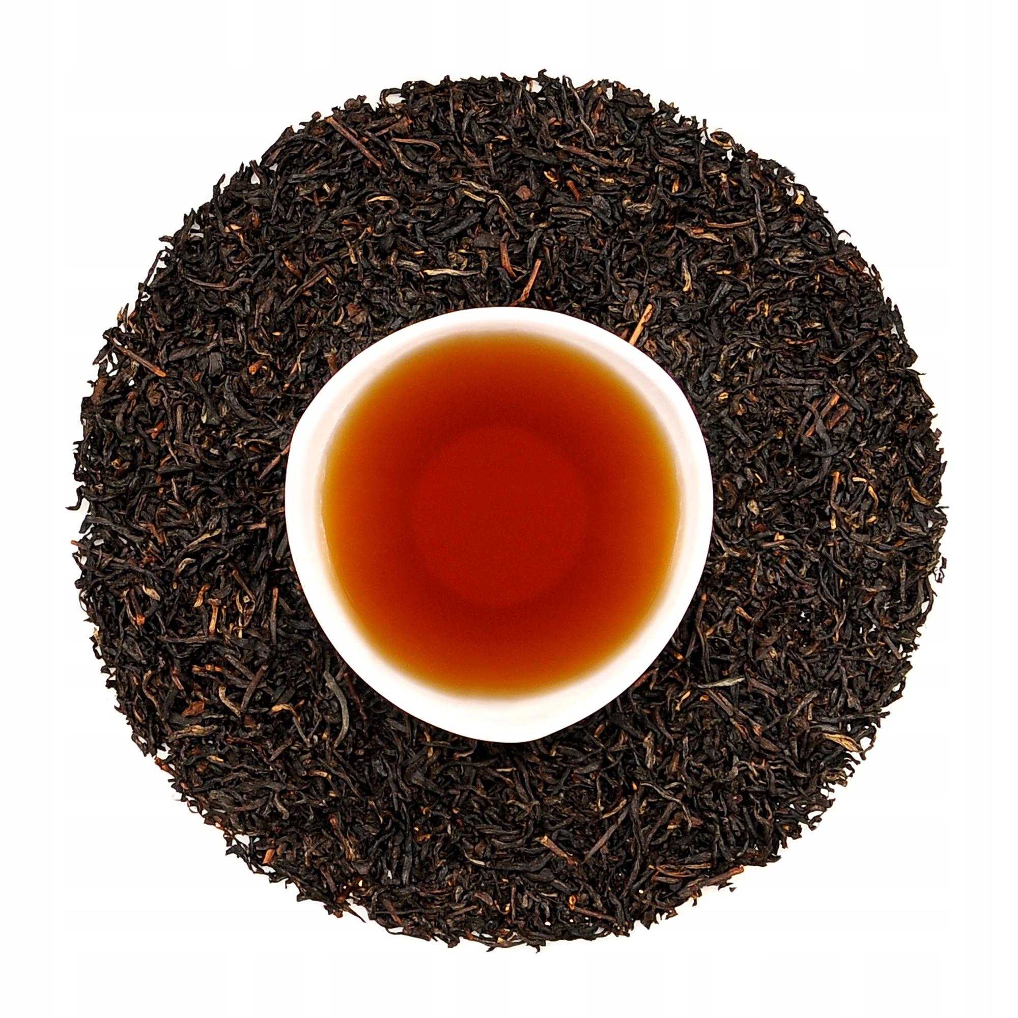 Чай черный EARL GREY 100г