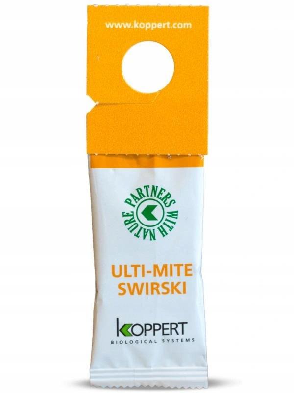 SWIRSKI Ulti Mite для трипсов и белокрылок 1 шт.