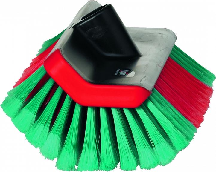Vikan car wash brush best way to cut emt conduit