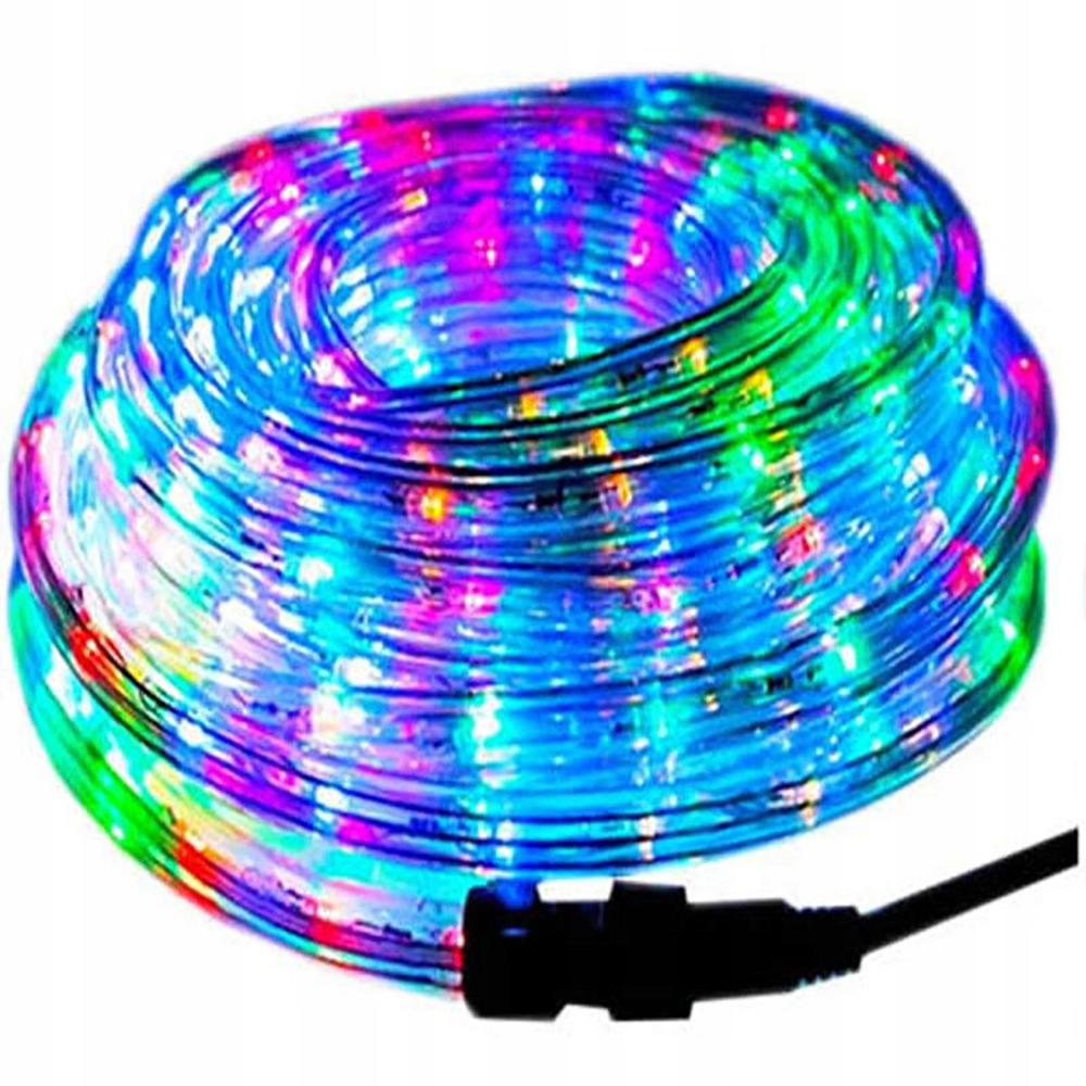 LONG LIGHT HOSE 480 Светодиодные новогодние светильники 20м XL