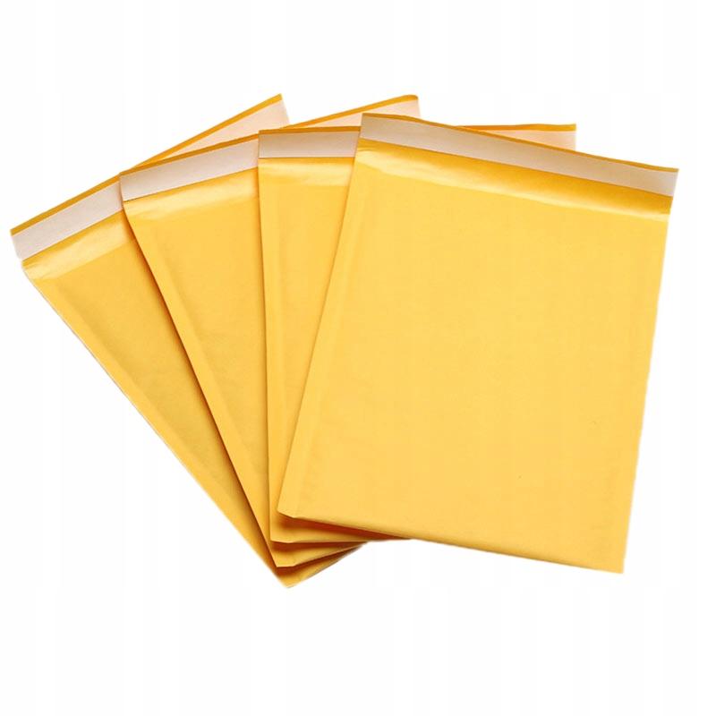 25 шт. Пузырчатая упаковка конверты мешки