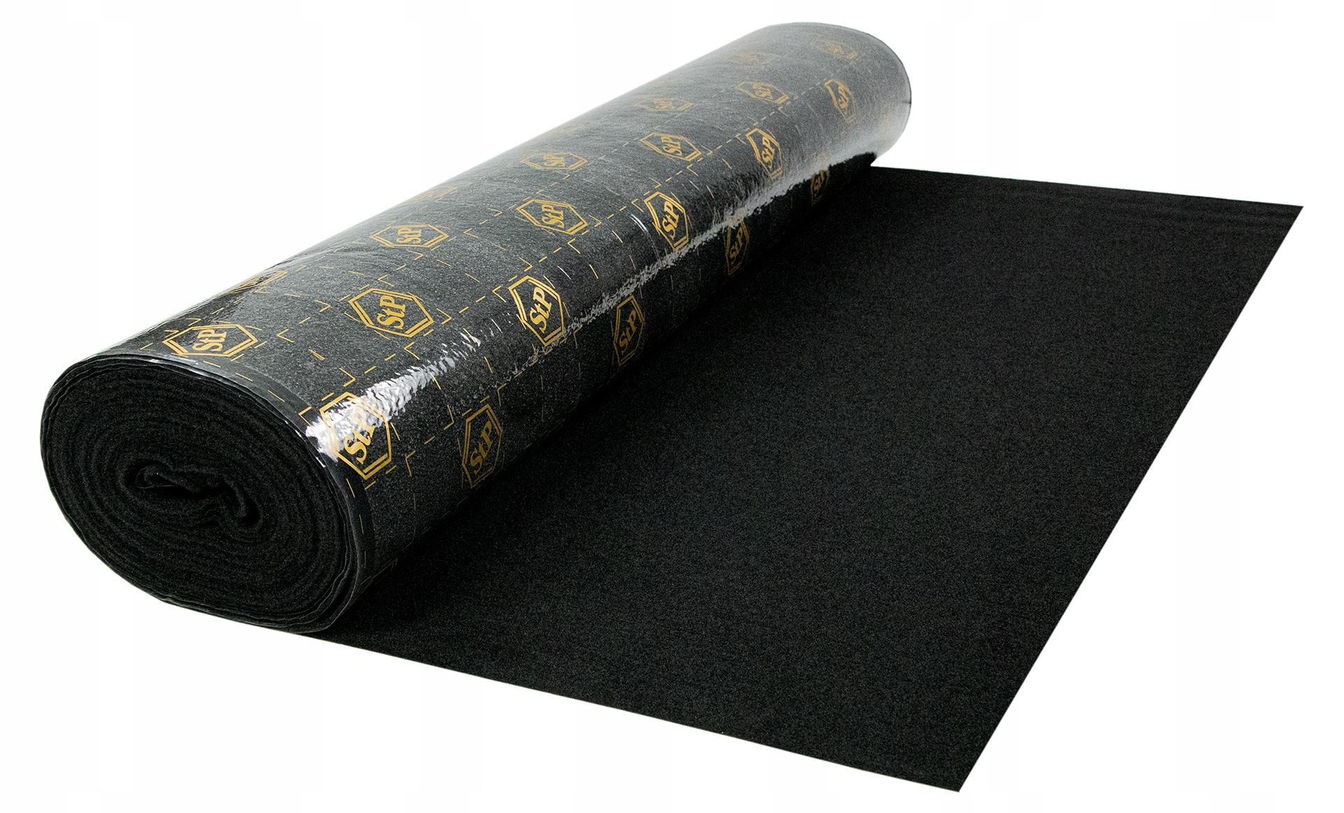 stp ковровое самоклеящиеся черный ковер 10m2
