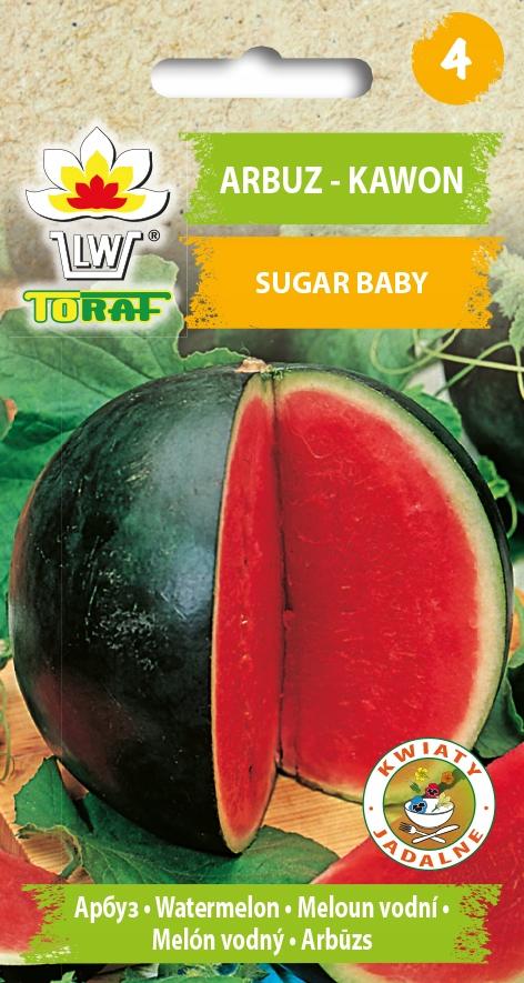 WATERMELON COVON SUGAR BABY 1 г семена