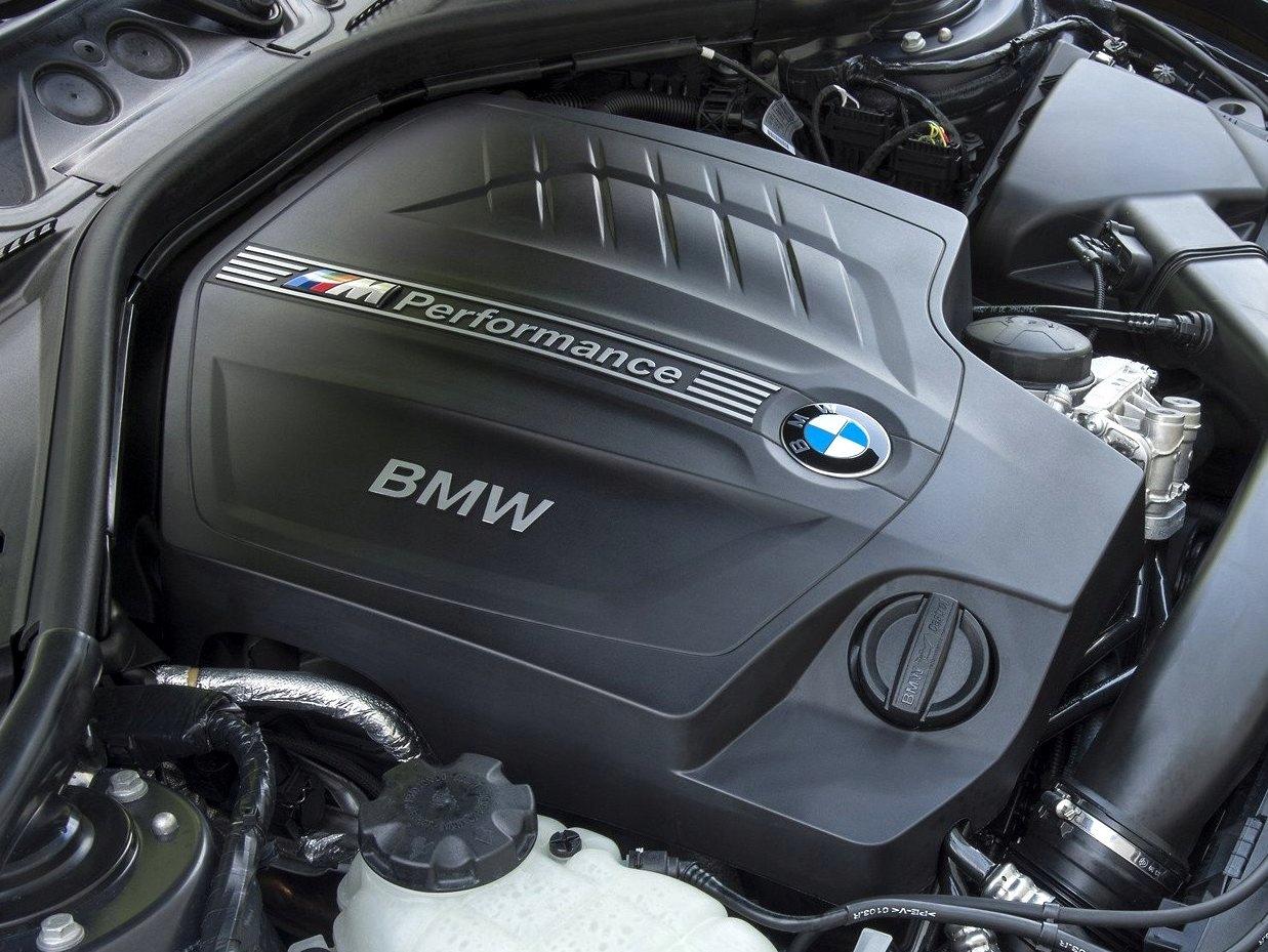 bmw f20 f22 m135i m235i 35i n55b30a 326km двигатель