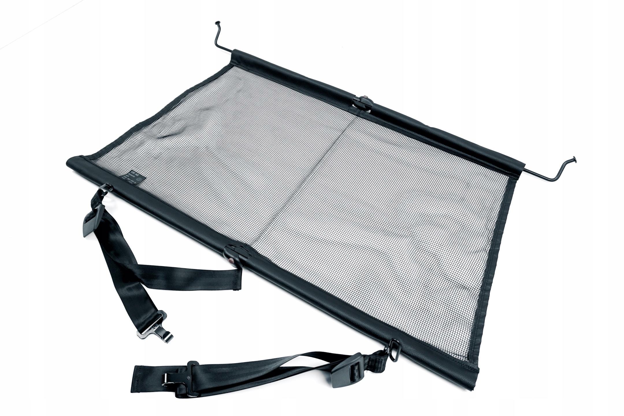 сетка багажник рольставни vw sharan oe