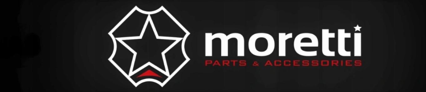 Двигатель к skutera moretti 50cm 4t barton romet, фото 9