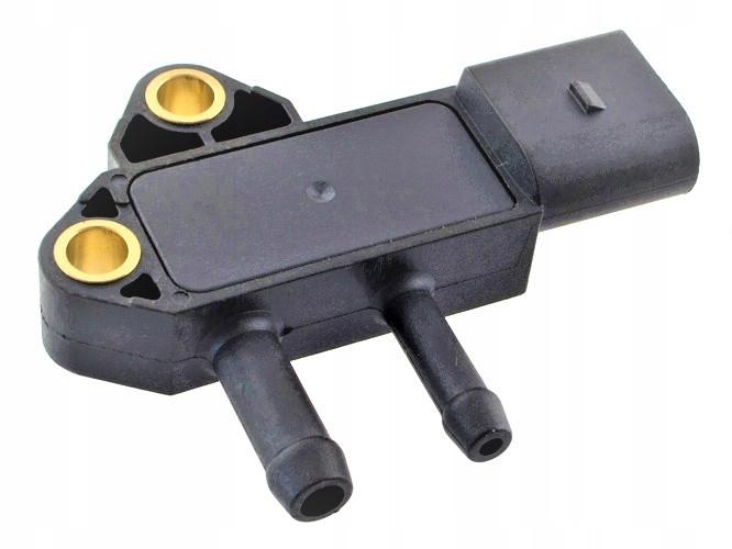 датчик давления выхлопных газов dpf vw транспортер t5