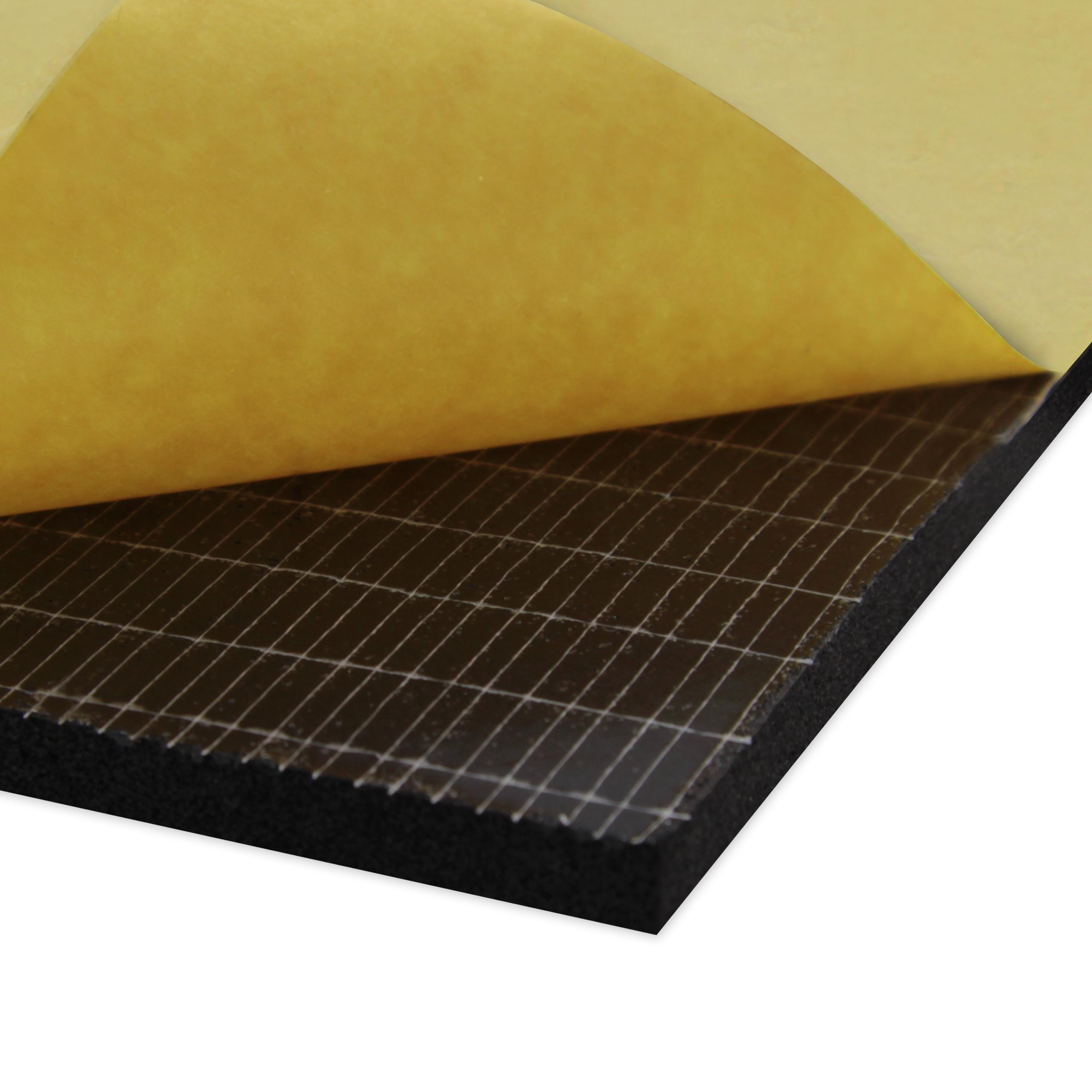 коврик wygŁuszajĄca 6mm самоклеящиеся пена опора