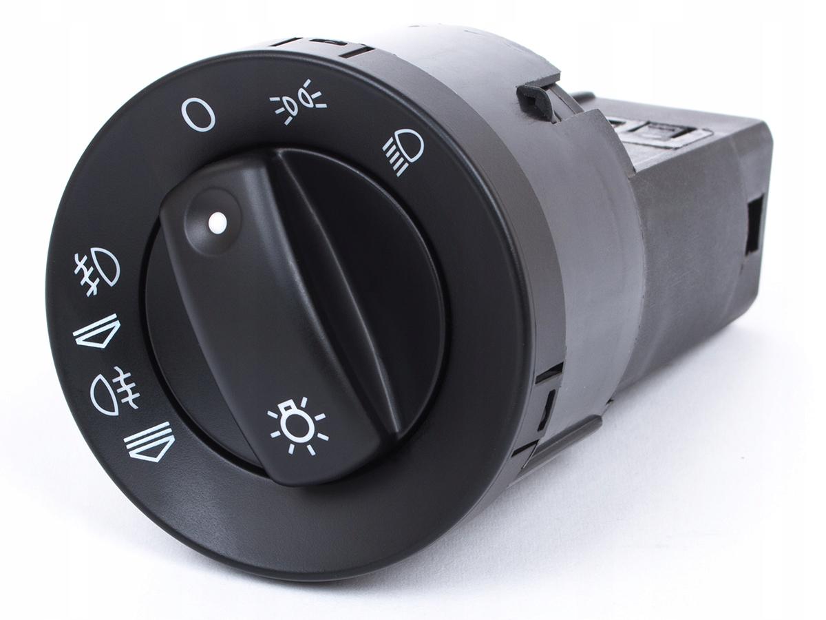 выключатель переключатель Света к audi a4 b6 b7 00-