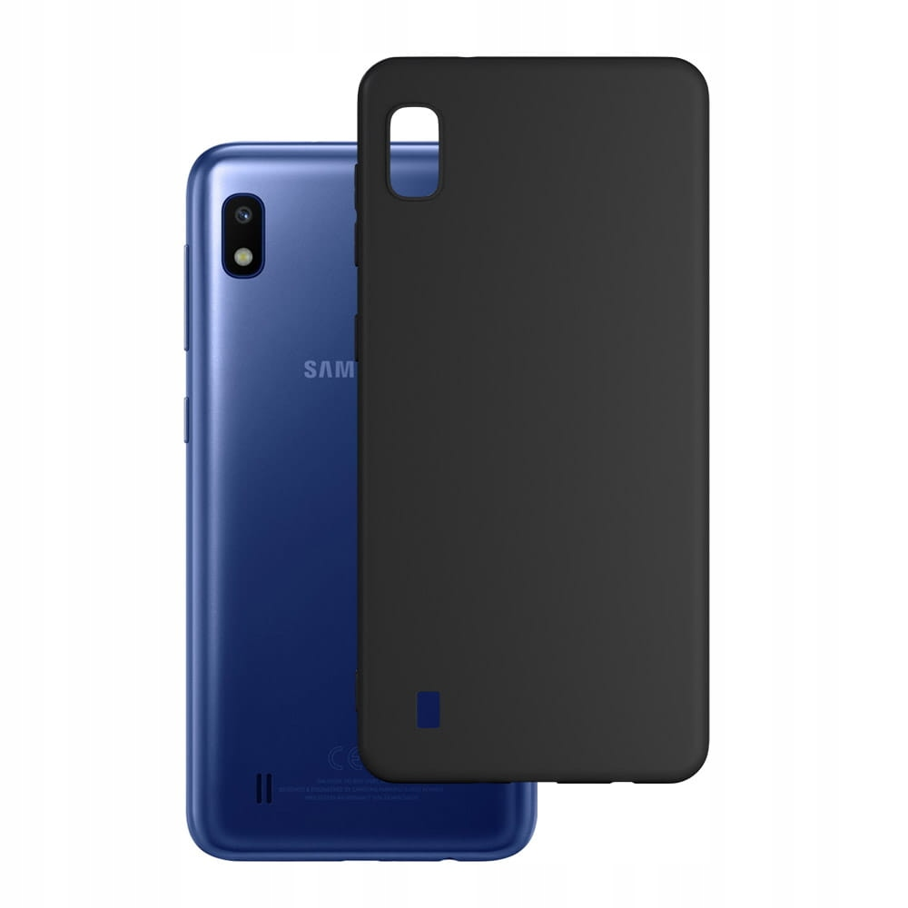 Do Samsung Galaxy A10 Etui ochronne 3mk Matt Case