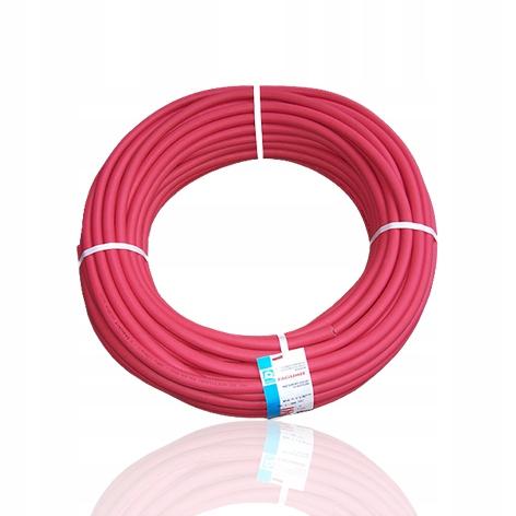 Plynová hadica na zváranie acetylén 3-vrstiev 9mm