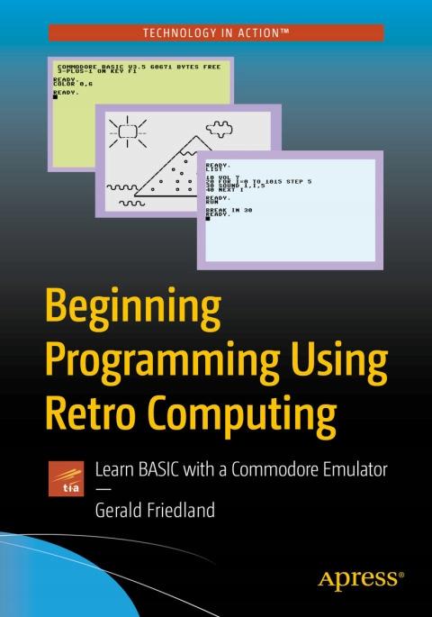 Začíname programovať pomocou Retro Computing