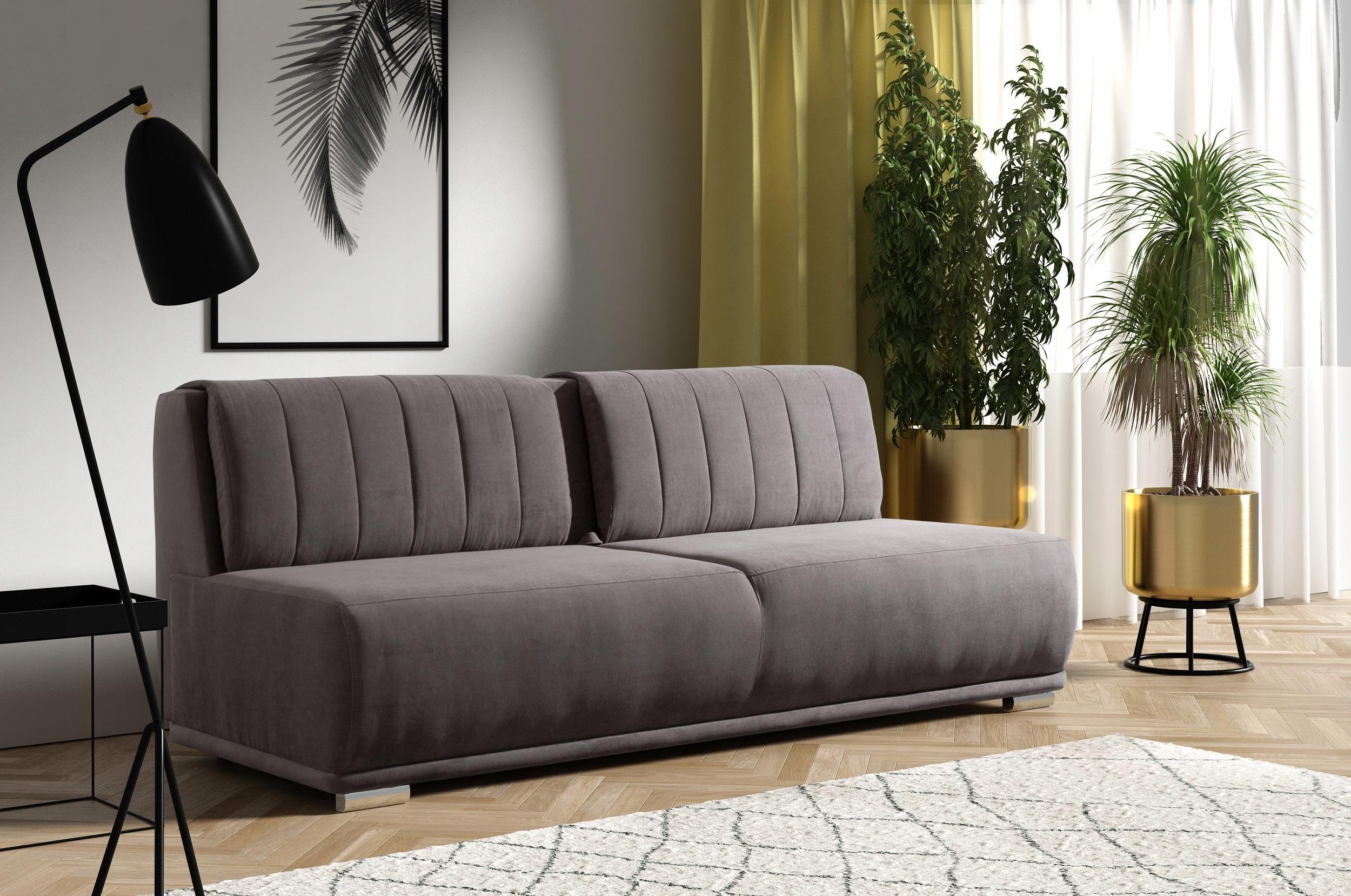 MERINDA Avantgarde-Sofa - Sofamaschine DL