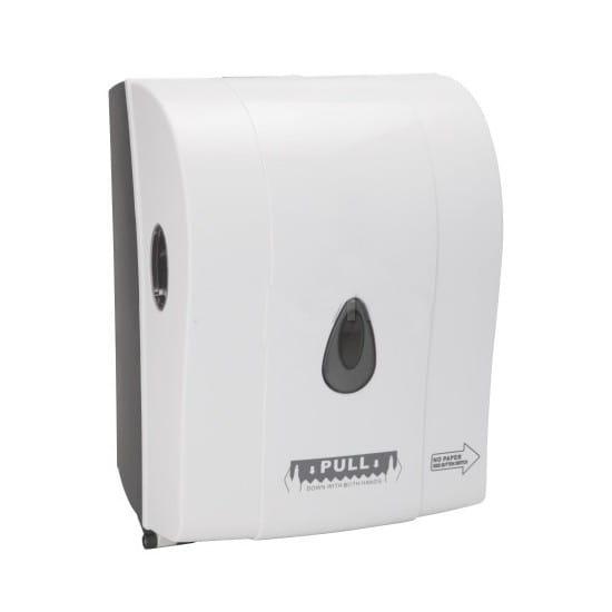 Zásobník na biely toaletný papier BEMETA