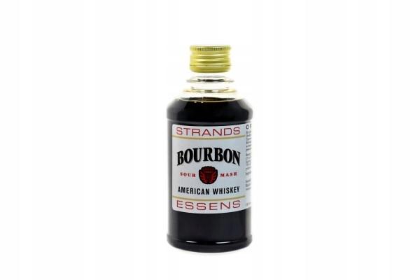 Zaprawka Strands Bourbon American Whiskey 250ml
