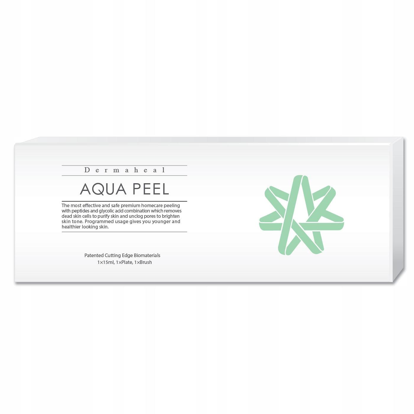 Dermahal Aqua Peel 15 ml