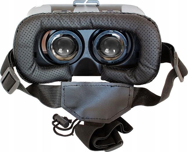 Купить ОЧКИ GOGGLE 3D VR BOX 2.0 ВИРТУАЛЬНАЯ РЕАЛЬНОСТЬ 360 на Otpravka - цены и фото - доставка из Польши и стран Европы в Украину.