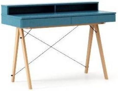 Stôl pre Kancelárie, Dielne so Zásuvkami 120x50 Minko