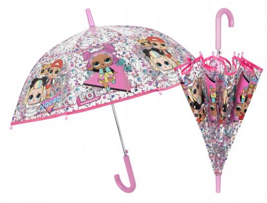 Detský dáždnik AUTOMATIC, LOL SURPRISE