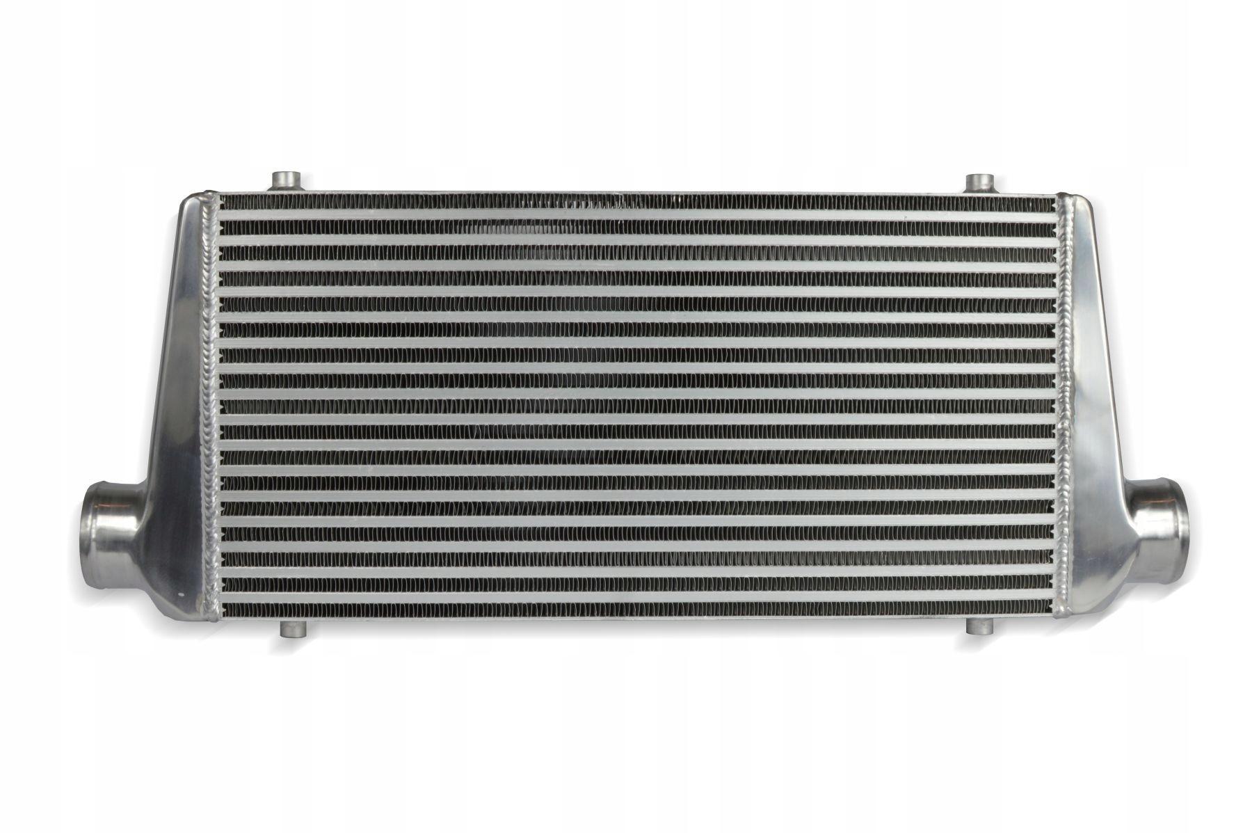 радиатор промежуточное 600x300x76mm модель 2020