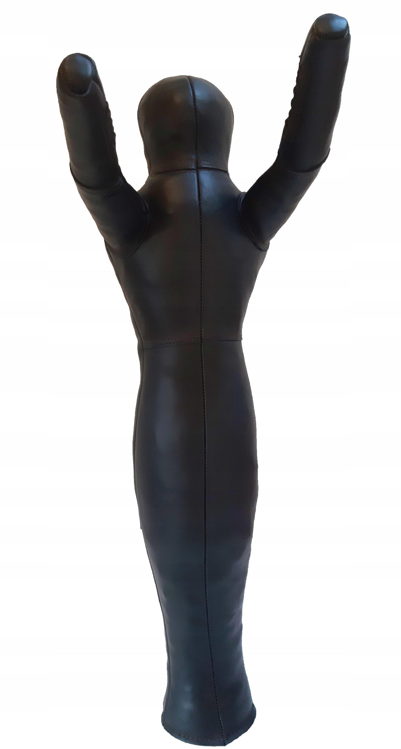 Mannequin Wrestling 120cm / 16kg. Single Koža