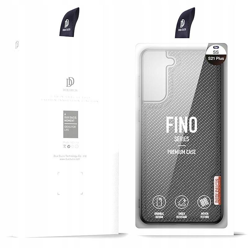 Etui Fino Dux Ducis do Samsung Galaxy S21 5G Przeznaczenie Samsung