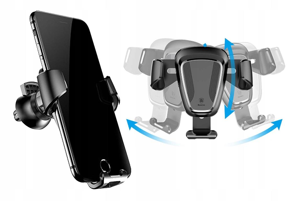 Xiaomi Pocophone f1 uchwyt samochodowy Baseus