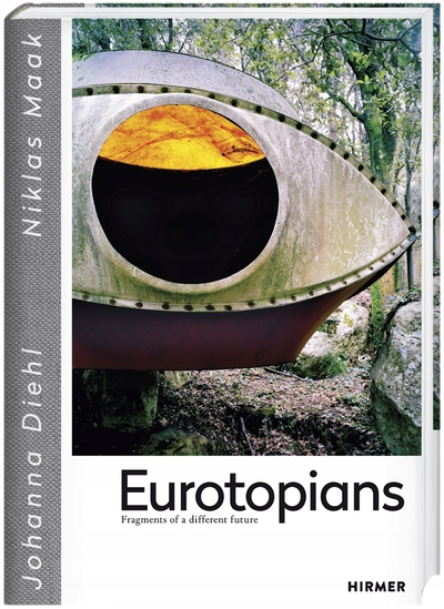 Eurotopáni. Fragmenty inej budúcnosti