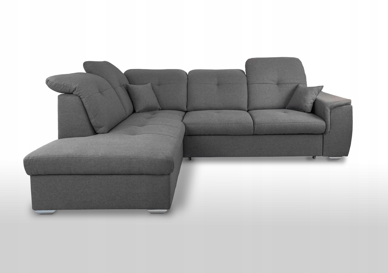 KOMFORTABLE ECKE BLANCO L - FARBEN Die Breite der Möbel 260 cm