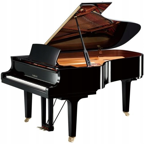 YAMAHA C6X PE AKOUSTICKÉHO PIANOU