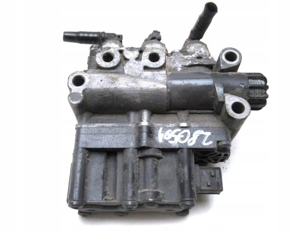 Клапан ECAS Daf XF 106 13...