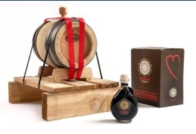 Ocet balsamiczny Due Vittorie Gold - octownia 3L
