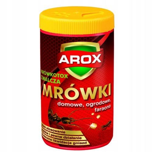 Препарат Mrówkotox Ant 90g Arox