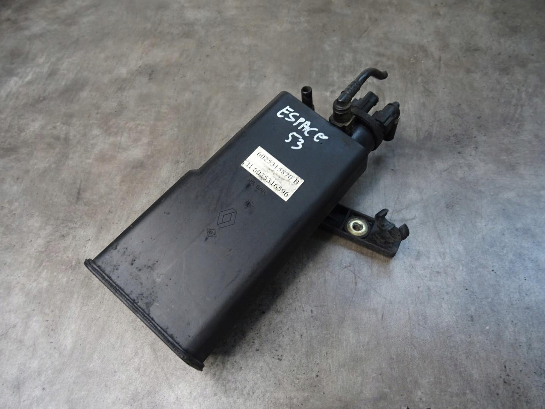 фильтр угольный renault espace iii 6025315870b
