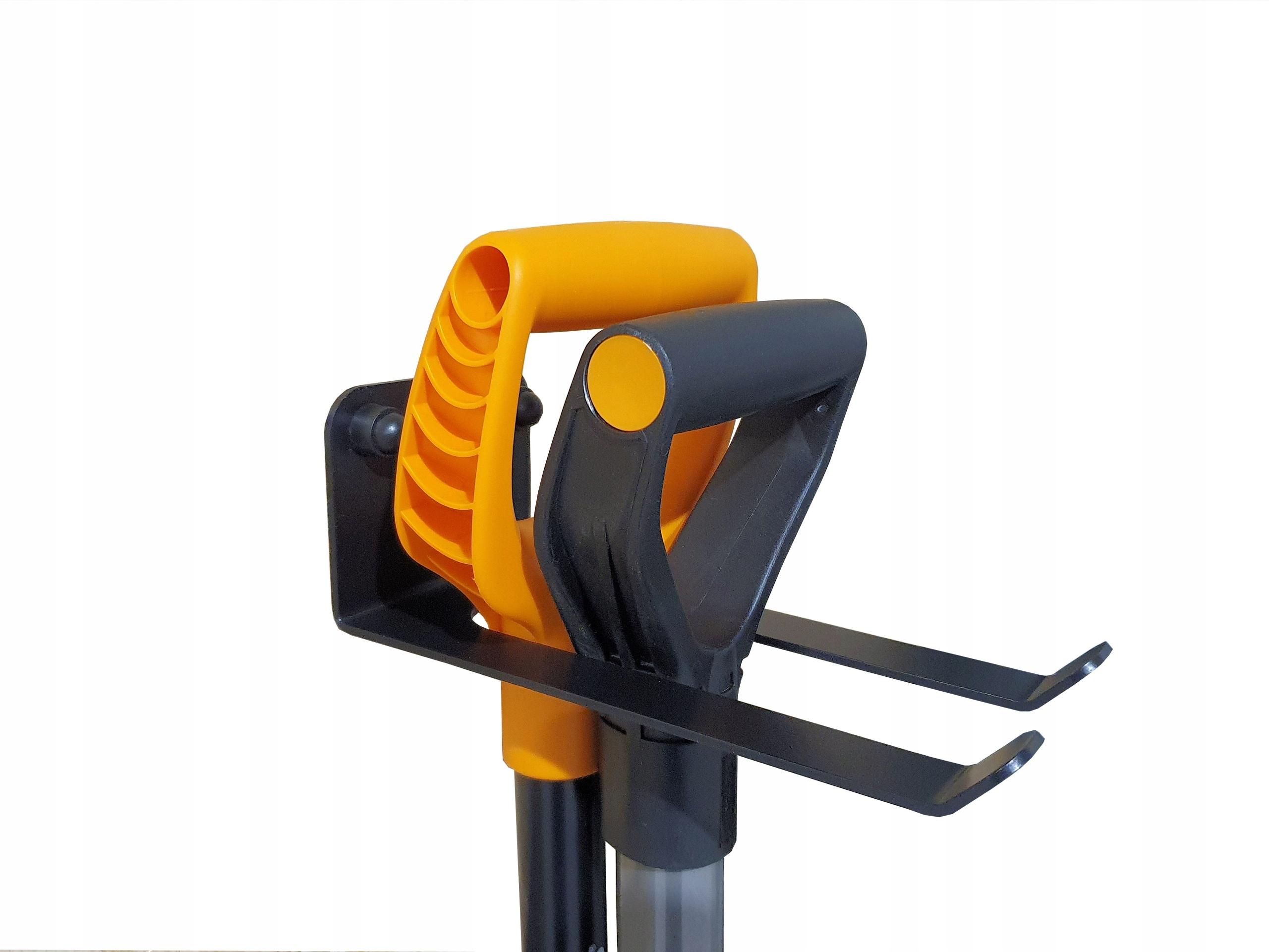Подвеска-держатель для садовых инструментов, лопат, граблей