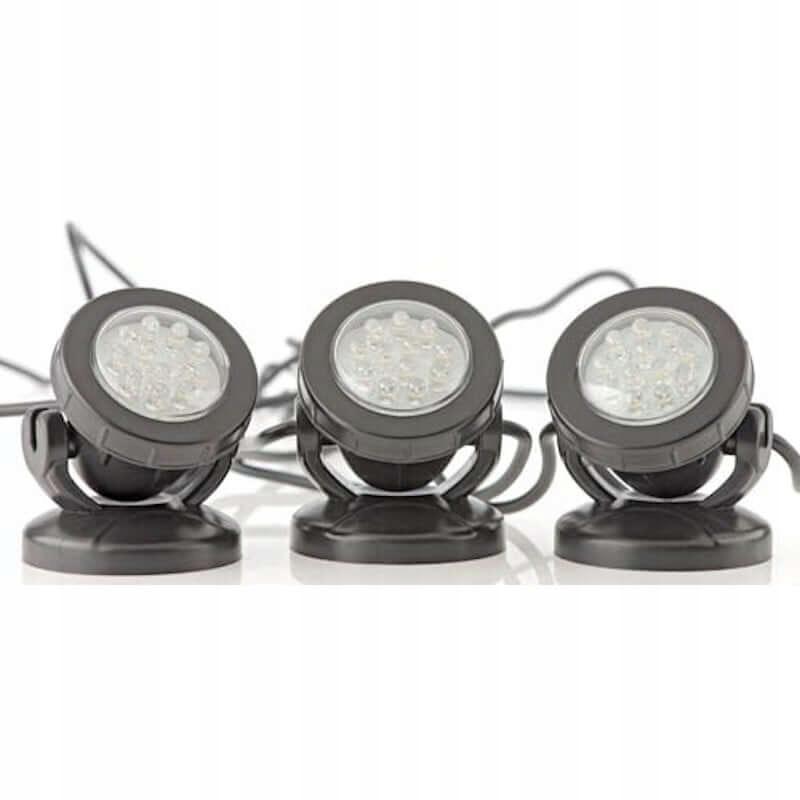 Pontec PondoStar LED Set 3 Светодиодное освещение 3x1,5 Вт