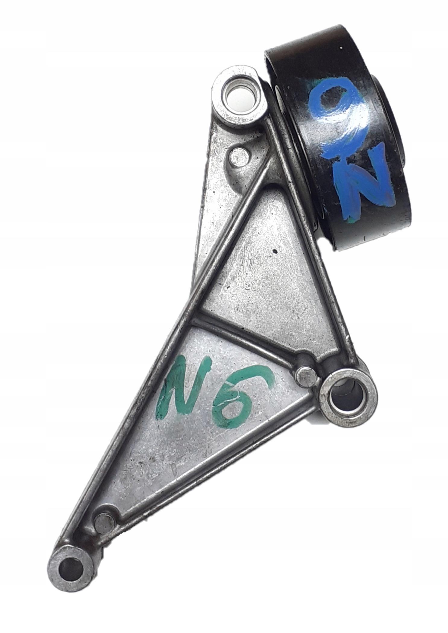 N6 Натягувач Генератор...