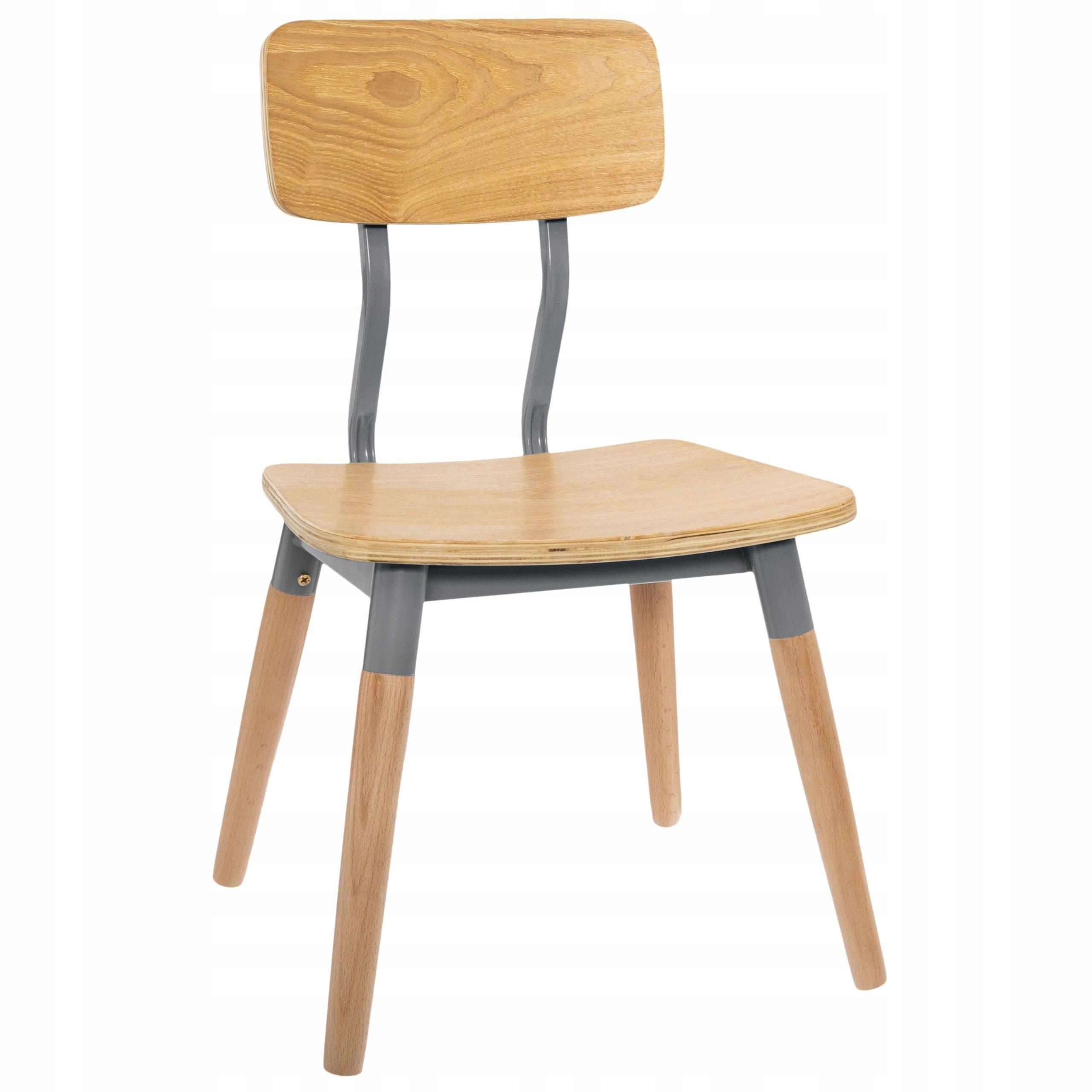 Stolička VINTAGE vysoké STOLIČKY PRE váš desktop