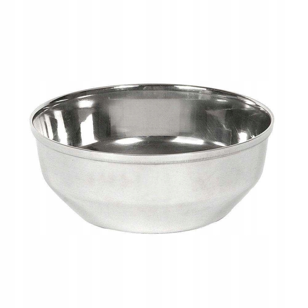 Miska miseczka dipówka stalowa na sos dip 150 ml