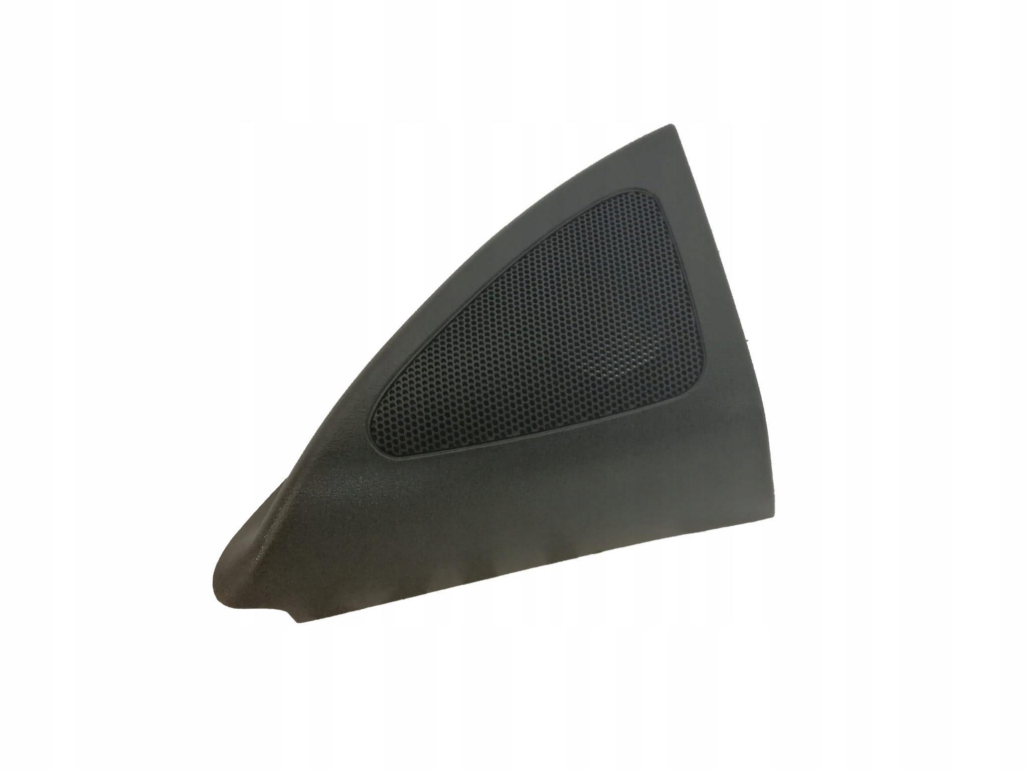 треугольник заглушка маска динамика skoda octavia
