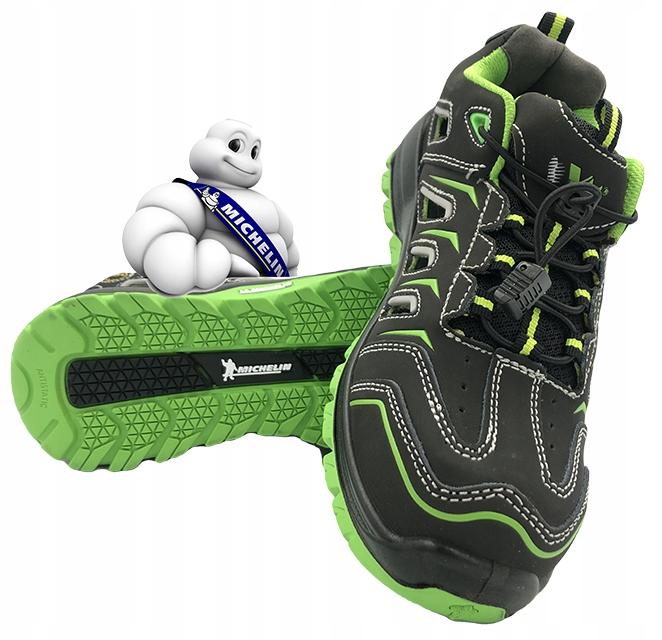Купить САНДАЛИИ Vancouver MICHELIN S1P ESD 45 рабочая обувь на Otpravka - цены и фото - доставка из Польши и стран Европы в Украину.