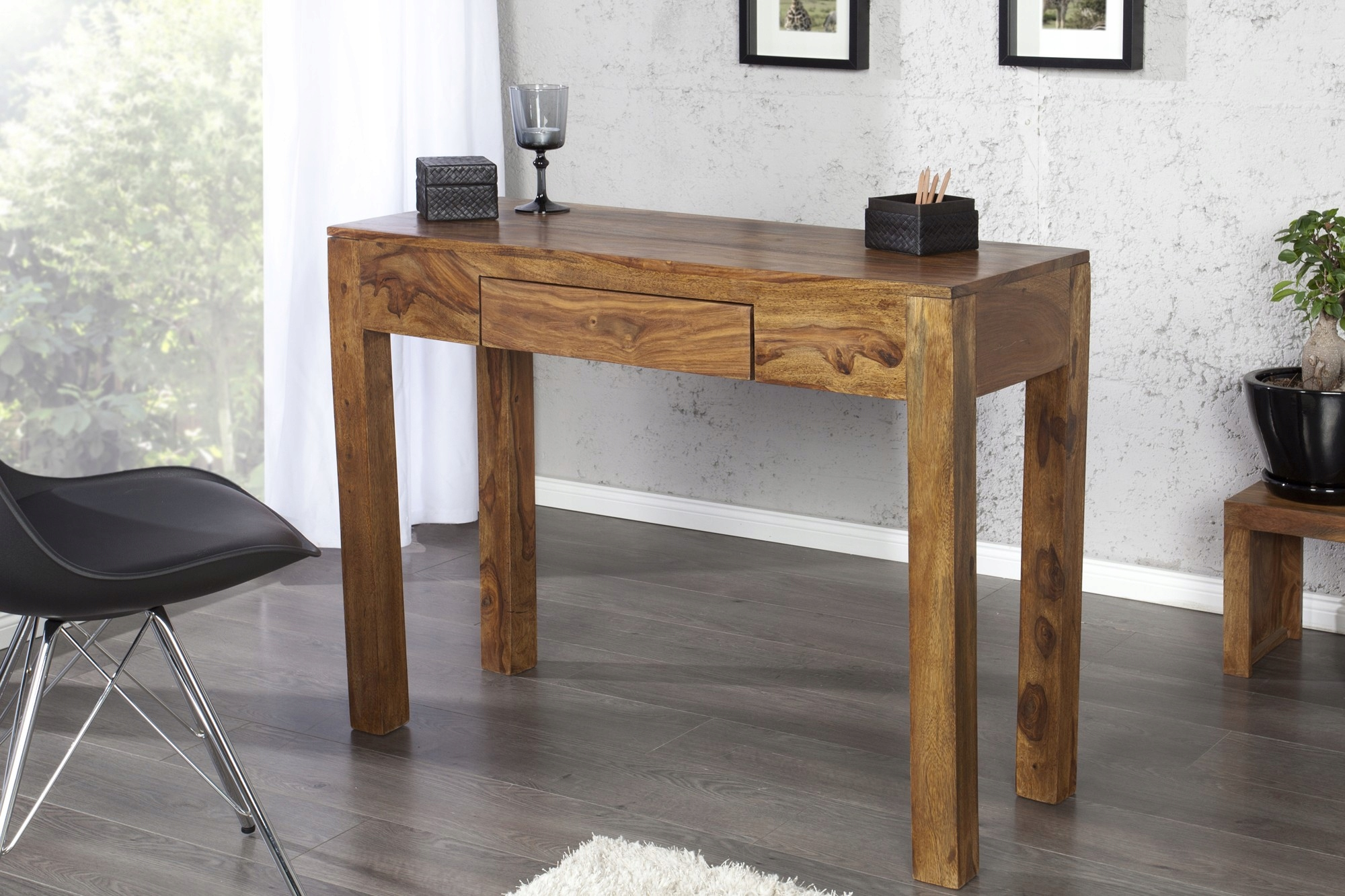 Stôl Makassar II 30148
