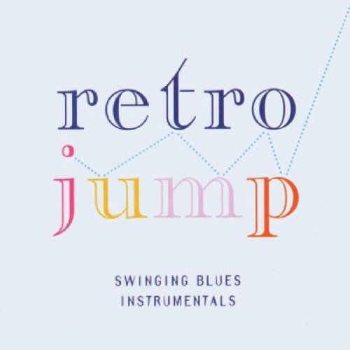 Various Artists - Retro Jump :: Swinging Blues Inst