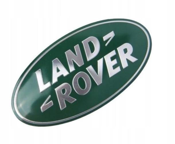 Эмблема капота LAND ROVER ORIGINAL