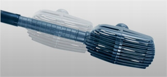 FLUVAL FX4 внешний фильтр до 1700Л / ч +++бесплатно! Минимальная производительность 300 л / ч