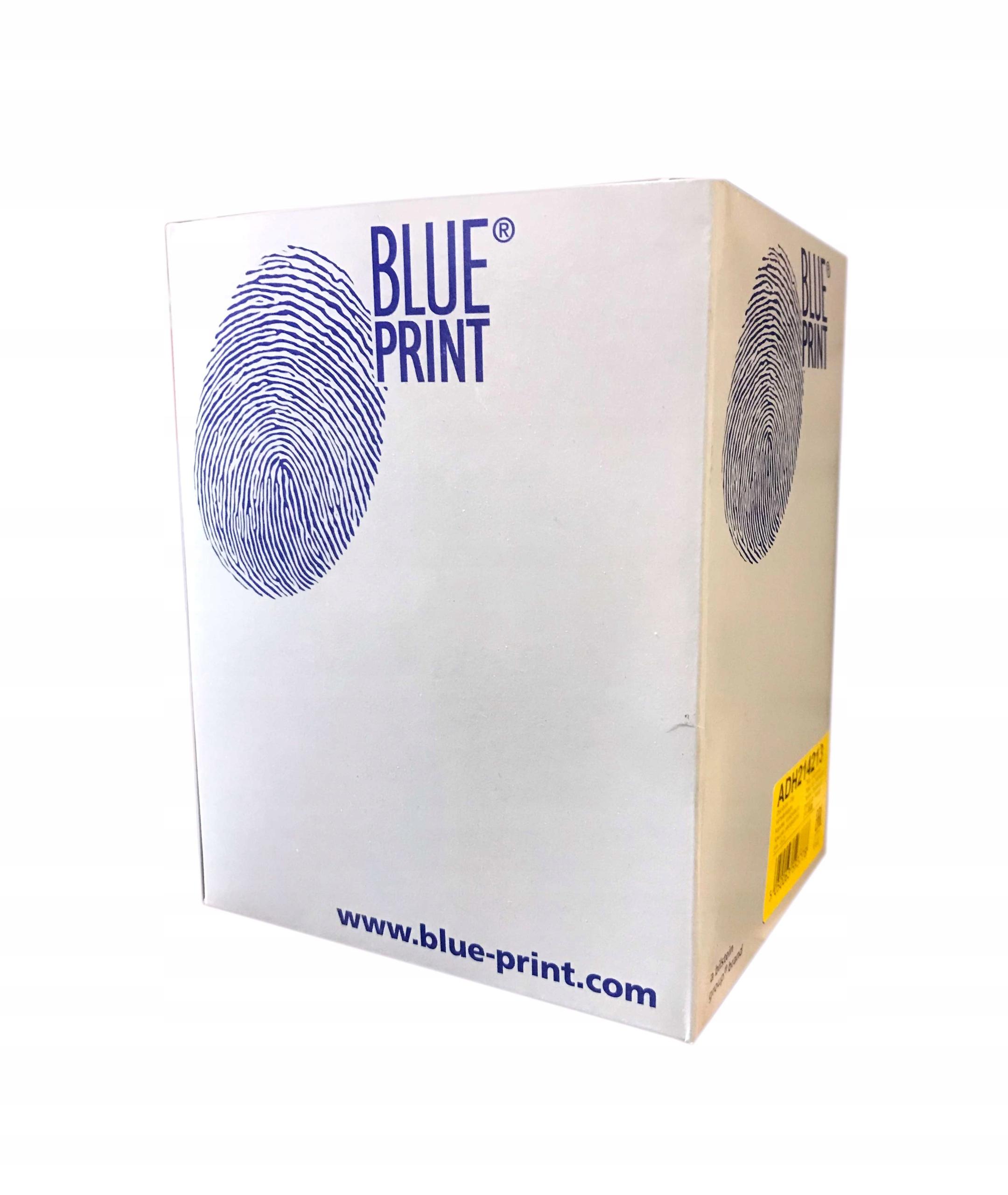 крышка распределителя зажигания blue print adc41421