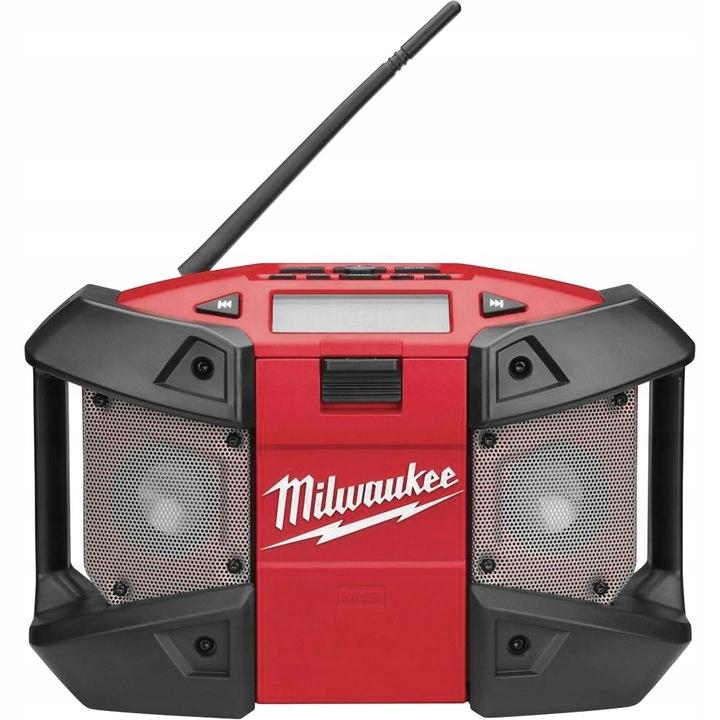 Milwaukee Radio budowlane 4933416365