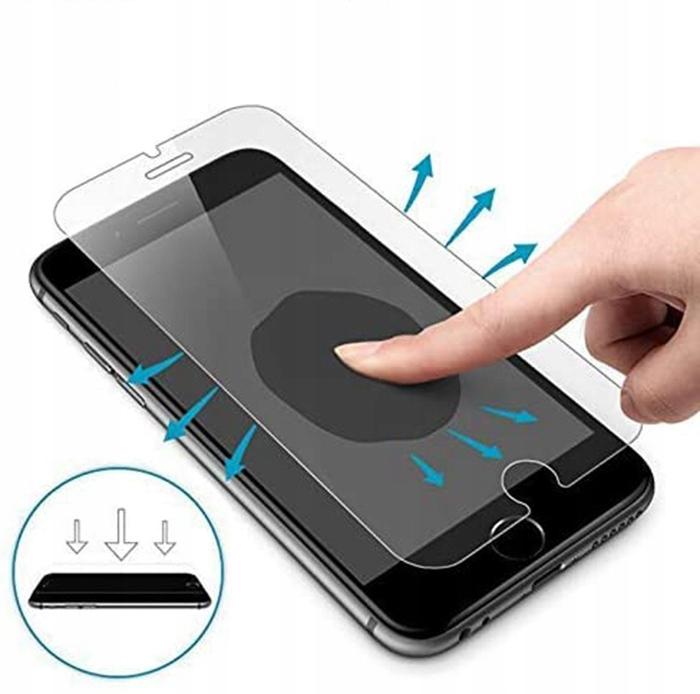 Szkło Hartowane do iPhone 8 Plus / 7 Plus / 6 Plus Producent Braders