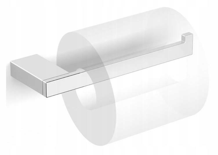 Držiak na toaletný papier chróm STELLA 05.441