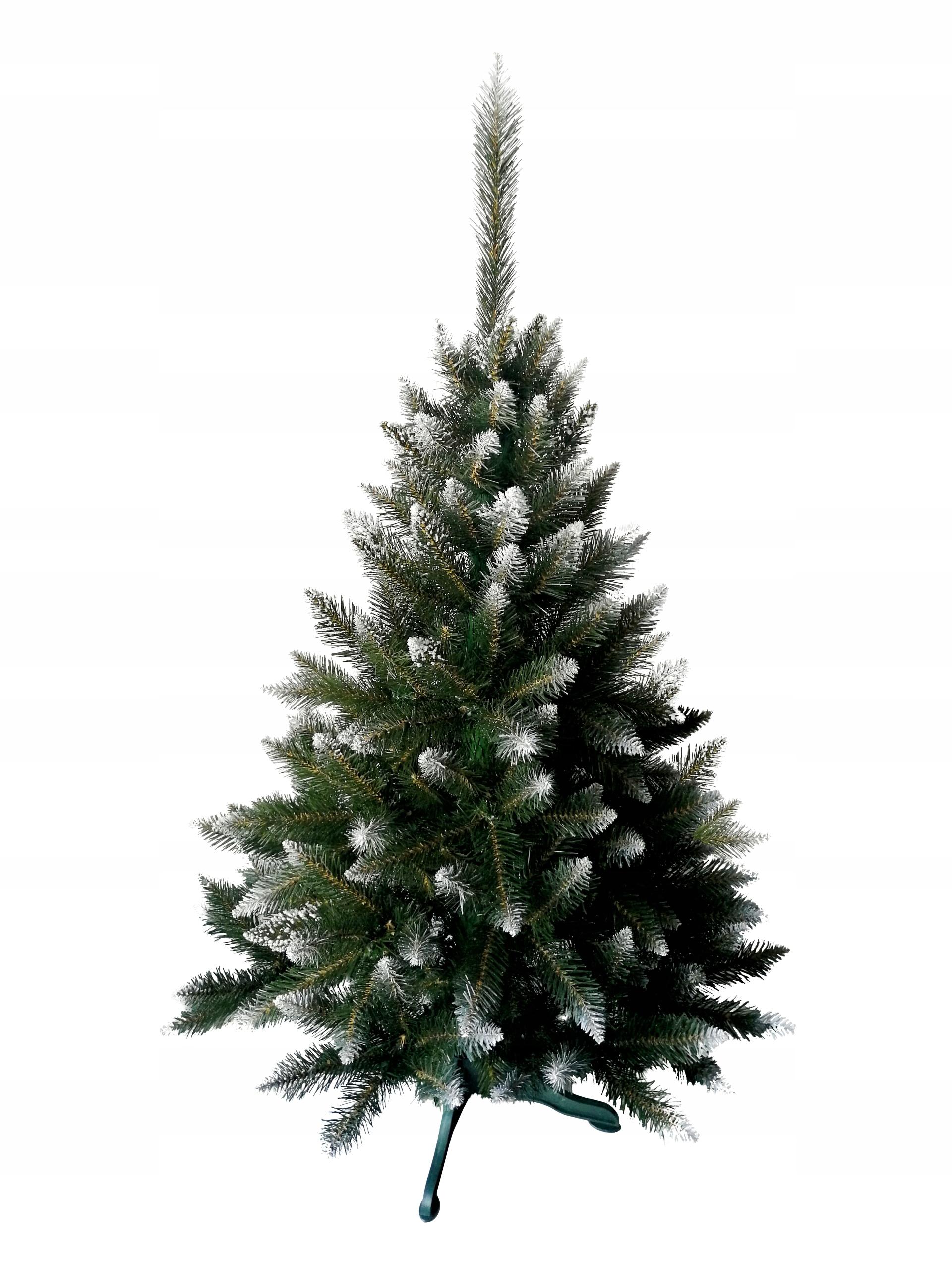 100CM vianočný stromček LUX DIAMOND SMOR